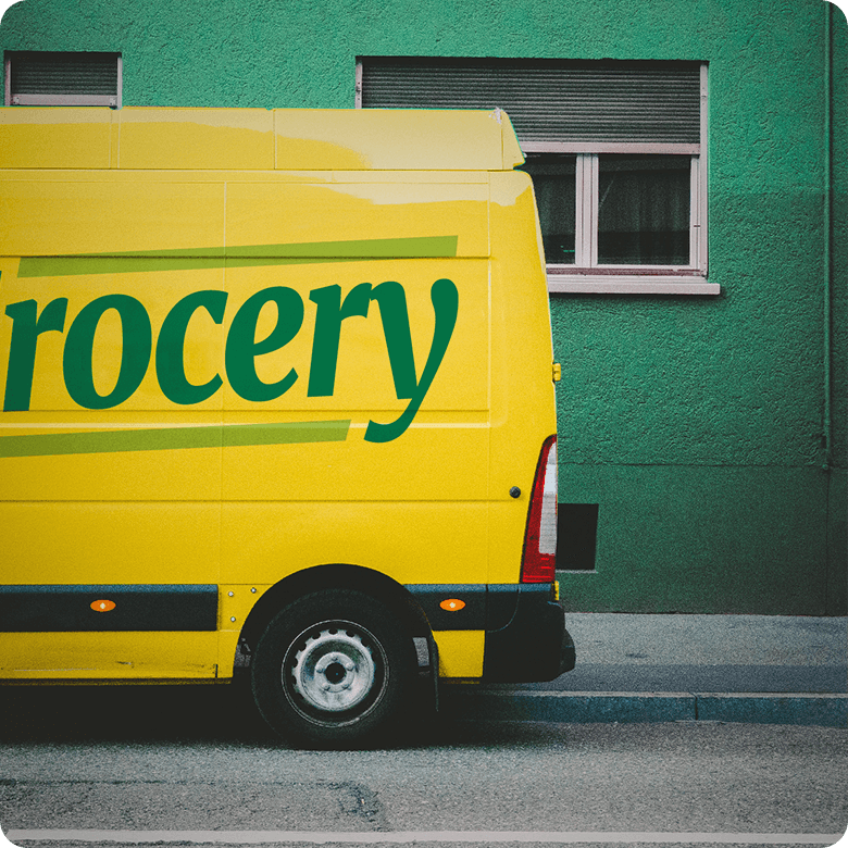 grocery-home-truck