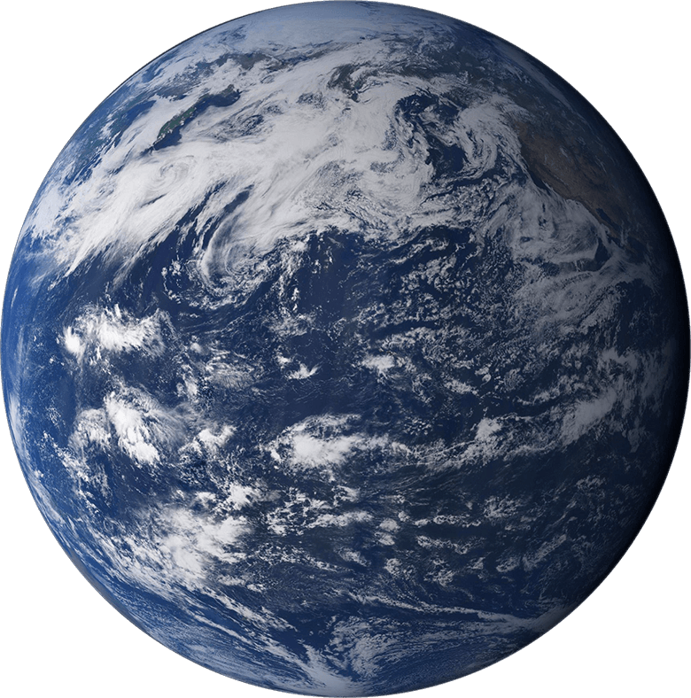 universe-earth-globe