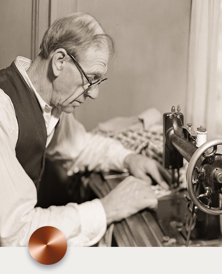home-watchmaker-man