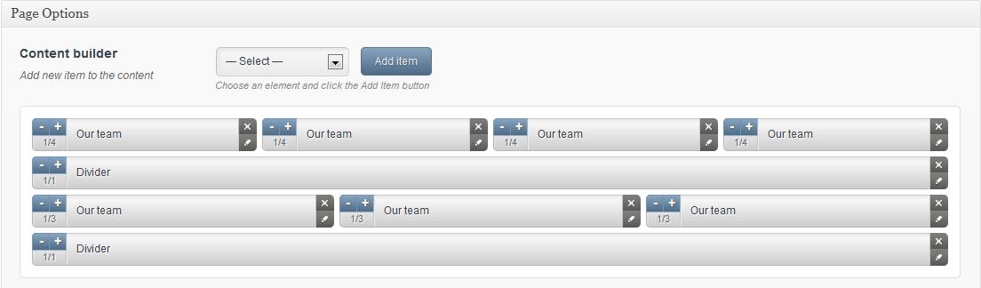 our-team-content-builder